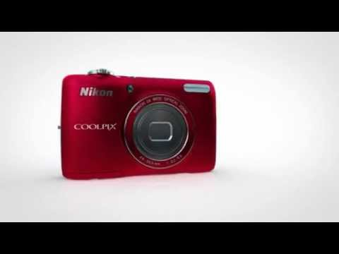 Nikon COOLPIX L26 Product Tour