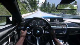 Driveclub - BMW M4 - Exhaust Sound