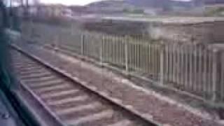 preview picture of video 'In viaggio tra Manzano e Buttrio in treno'