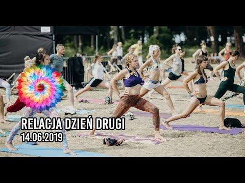 Festiwal Wibracje 2019 - Dzień II
