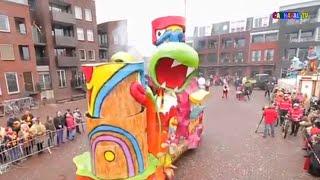 Carnavalsoptocht Kaatsheuvel 2019
