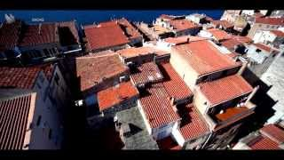 Ville de Bonifacio - Corse / France TV Sport / Tour de France 2013