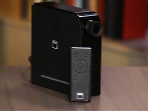 NAD D 3020 - The best AV receiver alternative