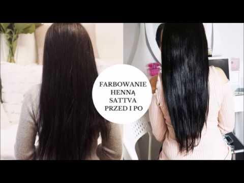 Popularny olej do końcówek włosów