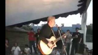 Michael Bradley - It Don't get any Better (En Vivo)