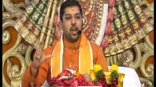 Part 16 of Shrimad Bhagwat Katha by Bhagwatkinkar Pujya ANURAG KRISHNA SHASTRIJI (Kanhaiyaji)