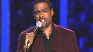 Chris rock interracial dating