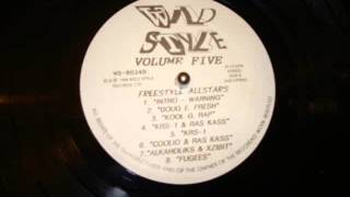 Tha Alkaholiks & Xzibit - Freestyle (1995)