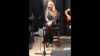 Danielle Bradbery My Day LIVE acoustic