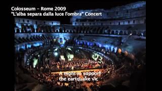 Andrea Bocelli - History