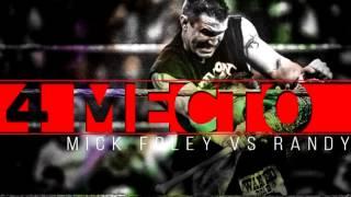 ТОП 10 САМЫХ ЖЕСТОКИХ МАТЧЕЙ WWE