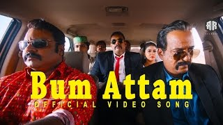 Bum Attam Official Video Song