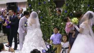 Modern Masters Weekend: Grand Prix Chiba Weddings