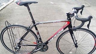 Как выбрать правильный размер велосипеда по интернету? Merida Scultura 300