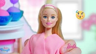 Barbie Spa Day
