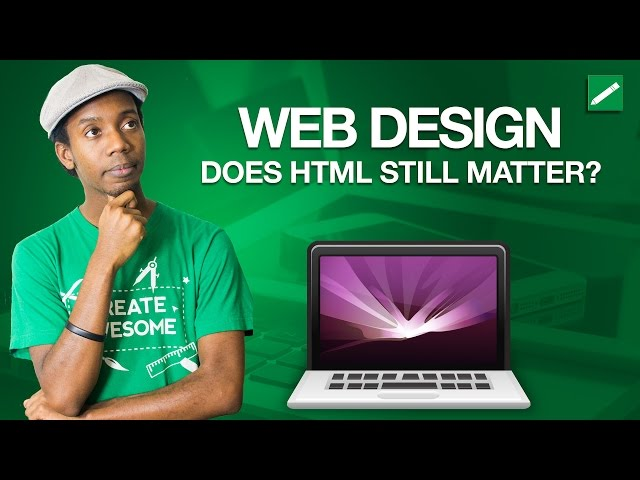 Web-design-does-html-coding