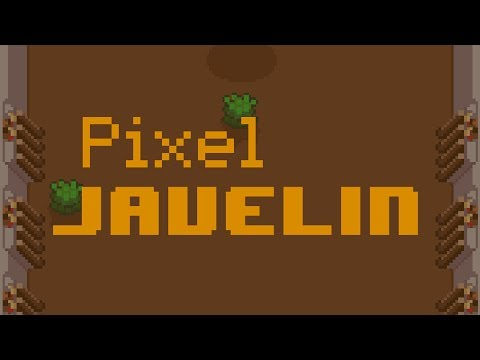 Pixel Javelin Gameplay | Android Casual Game