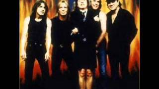 Love Hungry Man by ACDC