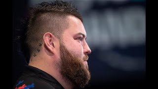"""Michael Smith on Grand Slam group win: """"My mindset is good and my form's good, I'm in a great place"""""""