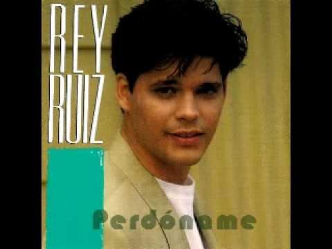 Perdóname - Rey Ruiz