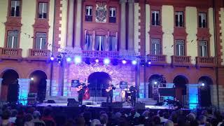 Sanjuanak 2018_Trio Medianoche, Sostoa abesbatza eta Eibarko Koru Gaztea