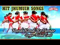 Kandi Kandi Re Hamar Bhijolay Chati By Bishal Tanti/A Hit Sad Jhumuir Song