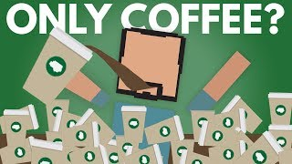 What If You Only Drank Coffee? Ft. WheezyWaiter - Video Youtube