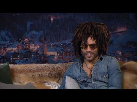 LENNY KRAVITZ LIVE - Top of the Mountain Closing Concert, 30.04.2019