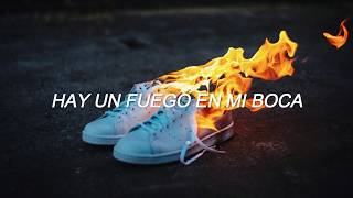 Oliver Heldens   Fire In My Soul (ft. Shungudzo)  Sub Español