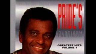 I  KNOW  ONE  by  CHARLEY  PRIDE