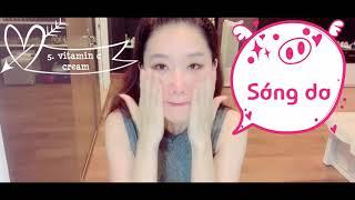 HARI WON - Siêu làm đẹp [하리원의 뷰티시크릿] Cách dưỡng da của Hari Won và phụ nữ Hàn Quốc. 하리원의 스킨케어 공개!!!