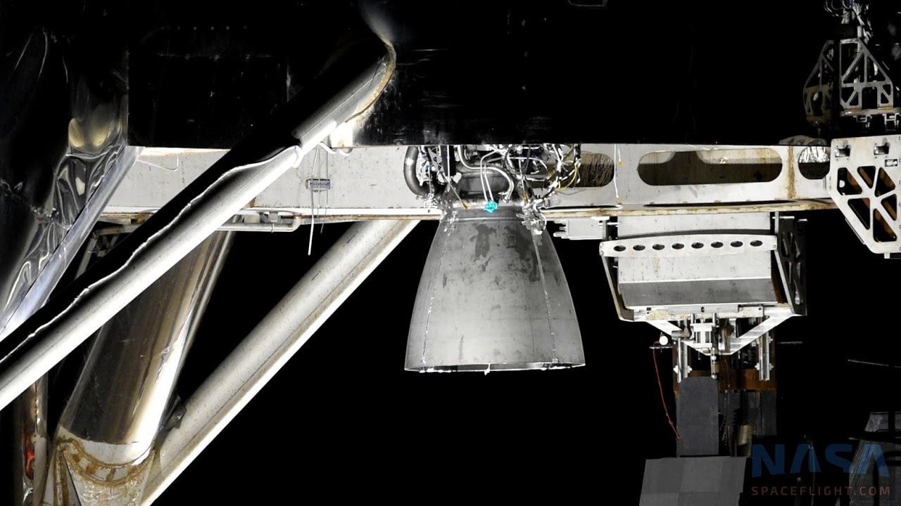 Космический корабль Starship для полетов на Марс попытается оторваться от Земли