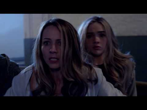 TV Trailer: The Gifted (0)