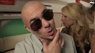 NICOLA FASANO Feat  PITBULL   Oye Baby Official Video HD