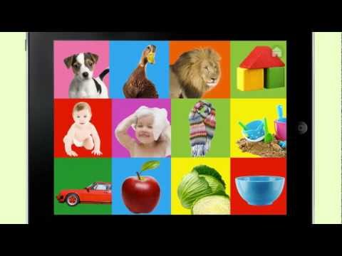 Video of 100 words for Babies & Toddler