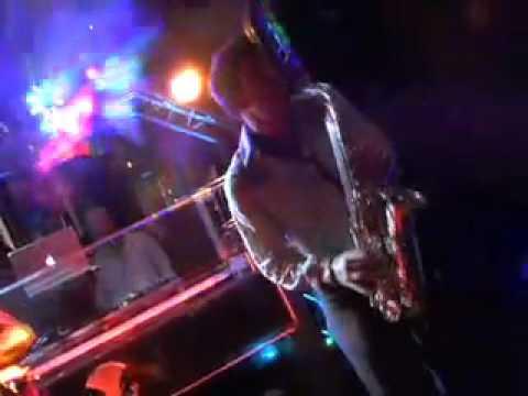 SaxophonicVid