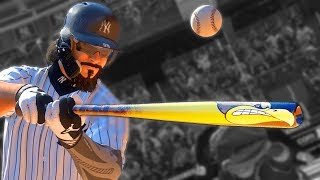 RAREST BAT IN THE WORLD! MLB The Show 20 | Road To The Show Gameplay #63