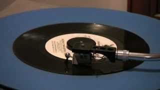 Bjorn & Benny (Early Abba) - Another Town Another Train - 45 RPM