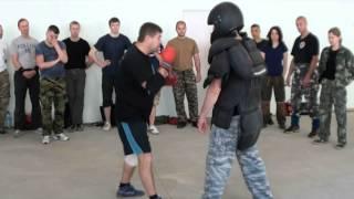 IZVOR seminar Riga 2014 ИЗВОР семинар Рига Русский рукопашный бой  RMA Latvia