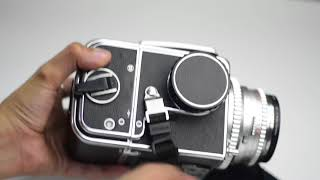 How to Load/Unload 120 Film