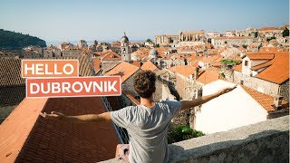 Dubrovnik City Guide - What To See & Do | Medsailors