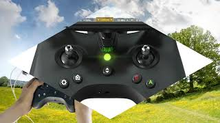 Parrot Bebop 2 Quadcopter with Skycontroller 2 and Cockpit FPV Glasses & what it is worth