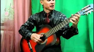 Юрий Савченко-Энергодар