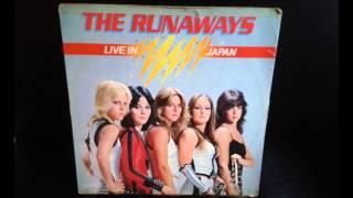 The Runaways - Live in Japan (full album)