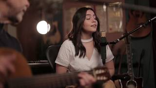 Frank Sinatra - Somethin' Stupid (Qualche Stupido) Cover by Astrid Celeste & Yasmil Marrufo