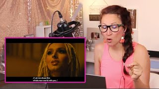 Vocal Coach REACTS To ZAYN, Zhavia Ward   A Whole New World