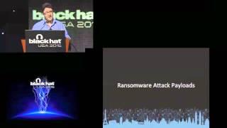 Most Ransomware Isn