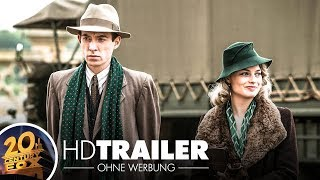 Goodbye Christopher Robin Film Trailer