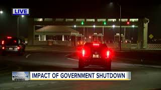 Government Shutdown 2018: Senate talks fall short, shutdown extends into workweek