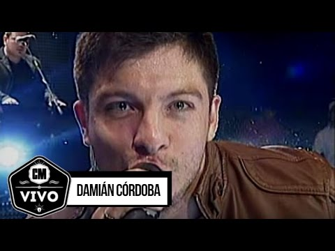 Damián Córdoba video CM Vivo 2014 - Show Completo